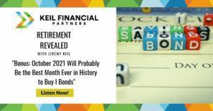 Series I Savings Bonds